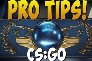 how to rank up csgo